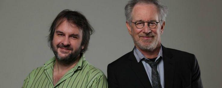 Noticias de cine y series: Steven Spielberg y Peter Jackson están trabajando en una nueva película para Amblin Entertainment