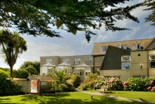 Chy Morvah, St Ives offers accommodation and #glutenfree foods. #hfholidays #cornwall #coeliac Follow us @coeliacin on twitter.
