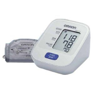 Omron Automatic Blood Pressure Monitor + Free Delivery @ Rs 12222
