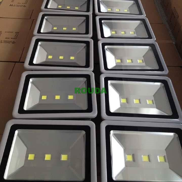 Free Shipping Waterproof 400w led floodlight  100W 150W 200W 250W 300W Led Outdoor Flood Lights Led Landscape Lamp