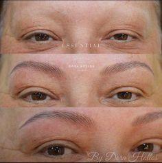 Am besten aussehende Augenbrauen | Augenbrauen ziehen lassen Meine Brauen formen 20190702 – Juli 0 … – Makeup and Cosmetics Ingrid