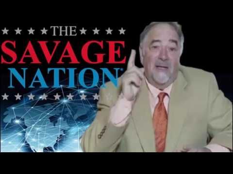 The Savage Nation July 19,2017 Podcast - Michael Savage Nation 7/19/17 F...