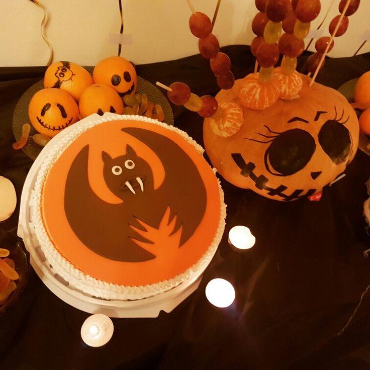 Хеллоуин торт угощения праздник