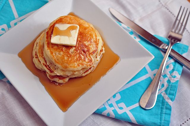 Buttermilk Pancakes | Food I Want to Try | Pinterest
