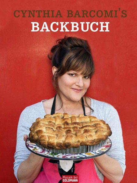 Cynthia Barcomi Buch :: Cynthia Barcomi's Backbuch
