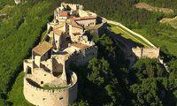 Castel Beseno o del Buonconsiglio - Besenello (TN) - Trentino Alto Adige