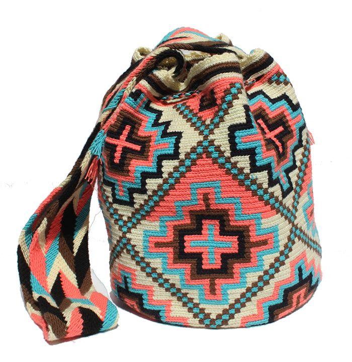 Boa Wayuu Bag