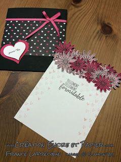 Création Encre et Papier: Blog Hop International Ultimate Pink ... pour le cancer du sein !!