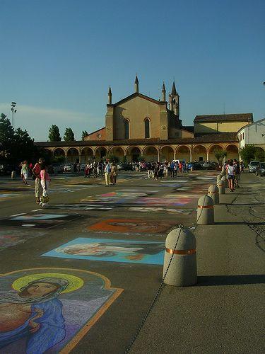 Lombardia Grazie di Curtatone  #TuscanyAgriturismoGiratola
