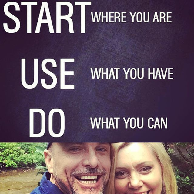 You already have the resources you need. Start, use and do the best you can with the resources you have. Hit me up for some free mindset stuff you can use starting today at nlpmindcoach.com #makeithappen #begreat #succeed #ambition #empower #mindset #personaldevelopment