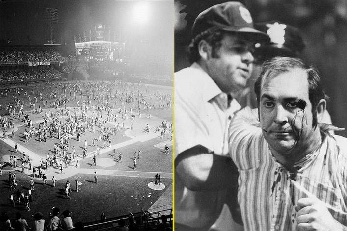 Worst MLB promotional event: Disco Demolition Night or 10 Cent Beer Night?