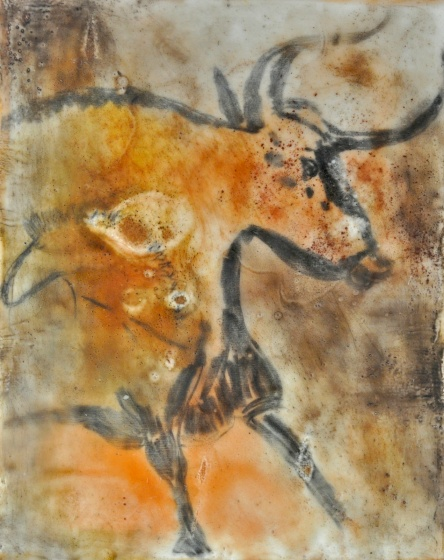 Caveman Art Project : Best caveman crafts images on pinterest
