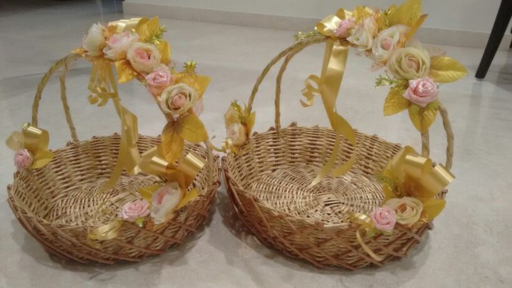 Vrishti Creations Baskets
