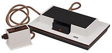 Created as a training exercise for an Atari employee, the idea for pong was based on a game already on the Magnavox Odyssey.