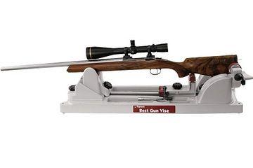 SuperJagd - Jagd Shop: Gewehrschraubstock best gun von Tipton