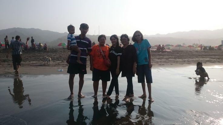 Pantai Parangtritis DSC_0065