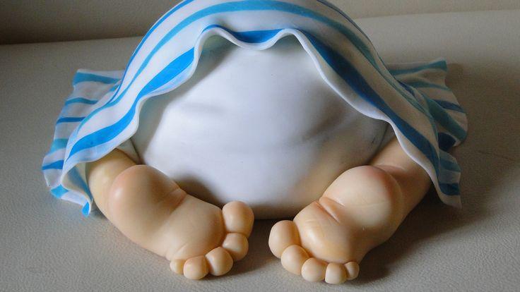 Patitas de Bebe