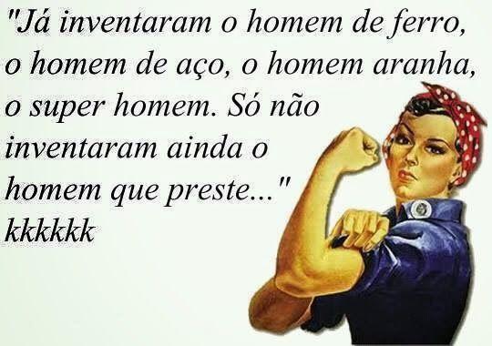 Blog Capoeiras: Piadas feministas