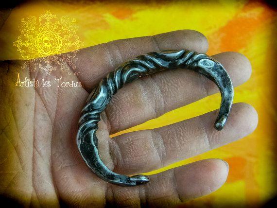Bracelet motif celtic-13