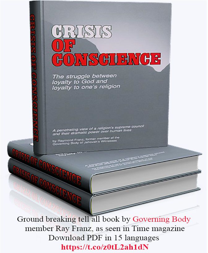 Crisis Of Conscience Pdf