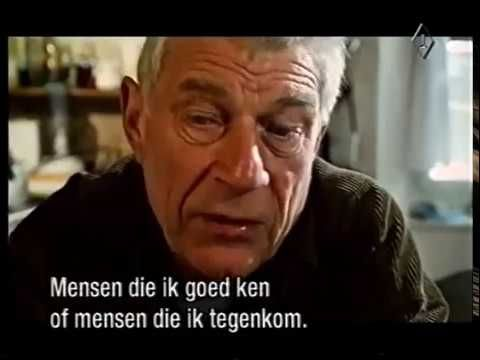 A Touch of Grace Portrait of John Berger