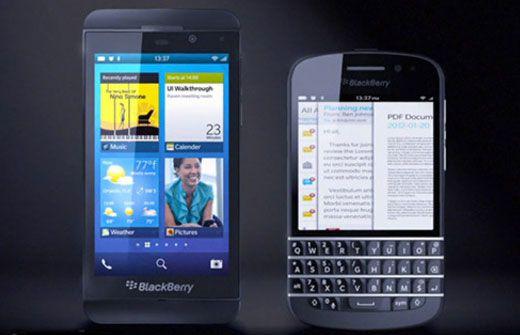 Kami Optimis Blackberry 10 Sukses. Ini Alasannya..