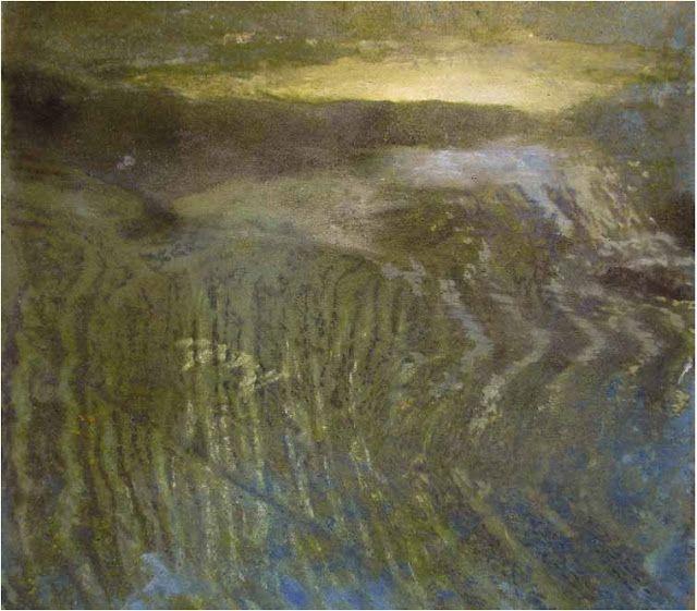 Vigna, 2011, cm 140x144.