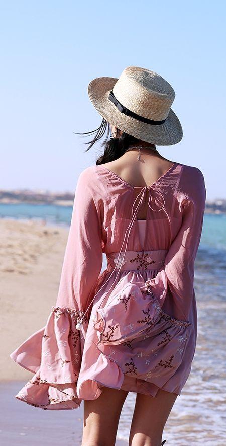 http://www.bohointernal.com/product/mai-xu-bohemian-pink-beach-dress/