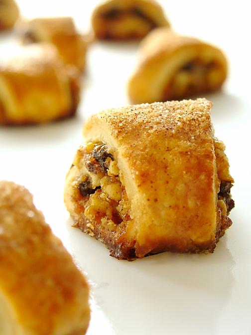 jammy rugelach rugelach yummy rugelach recipe cookies icings cookies ...