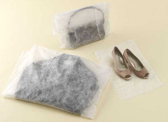 不織布製平袋|不織布バッグや業務用ギフトラッピングなら「ラッピングの森」