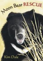 Moon Bear Rescue by Kim Dale - Following her horrific discovery of bear farming, Animals Asia founder and CEO, Jill Robinson, began tireless work within China to set up a Moon Bear Rescue Centre to work towards the complete elimination of bear farming. Bears rehabilitating at the centre arrive in shocking condition and are in urgent need of veterinary attention, surgery and tender loving care. This is the true story of such a bear, a Moon Bear cub named Sunshine, renamed Star in the story.