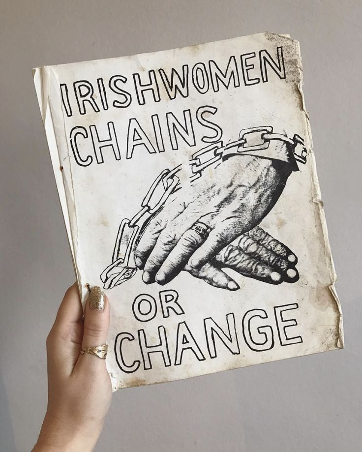 My Mum helped write this with a group of brilliant women who wanted to give us equality ❤️ This was the manifesto of the Irish Women's Movement. With the buzz around International Women's Day, it is sometimes easy to forget what feminism actually means, and what it has done for us. . . We should all be feminists ❤️ . #internationalwomensday