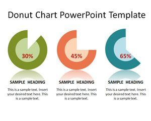 8 best presentaciones images on pinterest powerpoint donut chart is a type of pie chart and here you can download this creative donut templates for powerpointpowerpoint presentationstypes toneelgroepblik Images