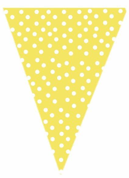 Best 25+ Triangle banner ideas on Pinterest | Banner template ...