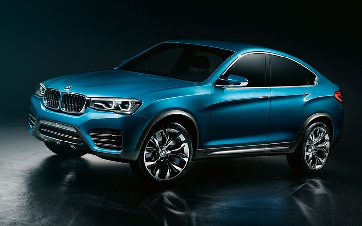 10 best bmw x5 wallpaper images on pinterest bmw x5 bmw cars and ahead of its shanghai motor show images showing the 2013 bmw concept were leaked showing the styling direction of bmws next sport activity coupe voltagebd Image collections