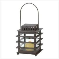 ASIAN CANDLE LANTERN - FREE SHIPPING