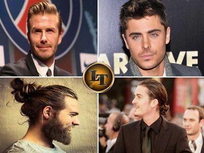 5 Model Rambut Pria Bisa Bikin Cewek Jatuh Hati
