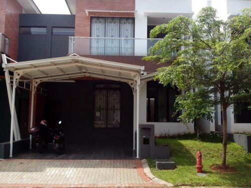 Disewakan+Rumah+2+lantai++Di+Discovery+Serenity+Bintaro+Jaya+Discovery+Serenity++Bintaro+Jaya,+Perigi+Pondok+Aren+»+Tangerang+Selatan+»+Banten