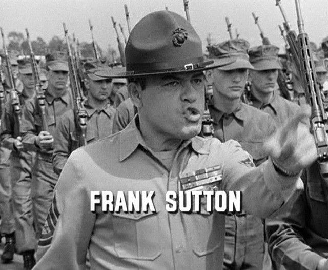 frank sutton funeral