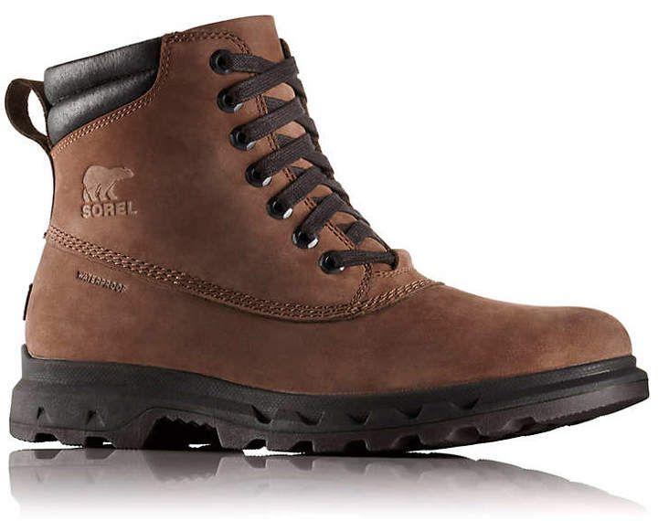 Sorel Men's PortzmanTM Lace Boot