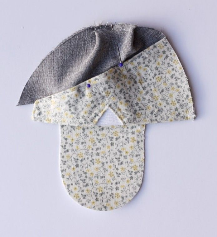 TOMS-inspired Baby and Toddler Shoes - Free Pattern and Tutorial - Homemade Toast