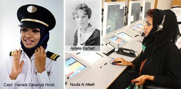 118 best women in aviation images on pinterest