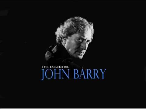 The Train to Johannesburg from the movie - Cry, The Beloved Country - 1995 - composer John Barry dedicated the composition to Nelson Mandela