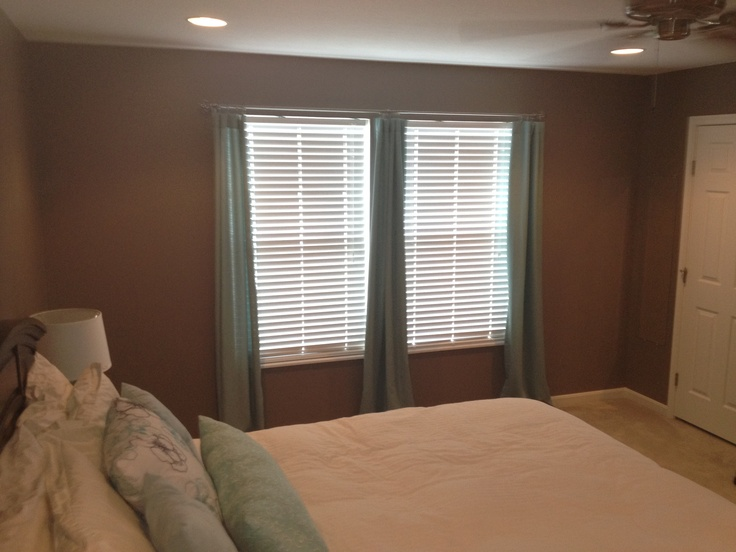27 Best Images About Master Bedroom On Pinterest Full Length Mirrors Window Panels And