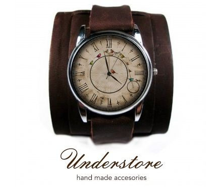 Wristwatch [Understore] -> Zitolo.com
