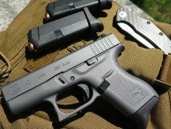 Does your carry pistol limit what you do? Do you worry about exposing your gun to the elements? Is your carry preference too much of a burden for many activities? If you answered yes to any of