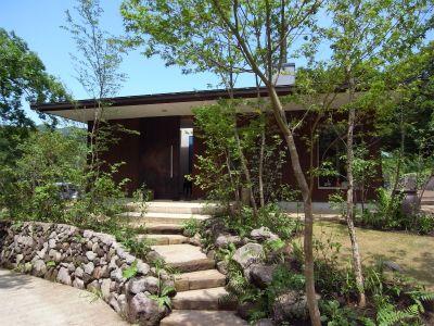 庭造り@千葉の高田造園設計事務所