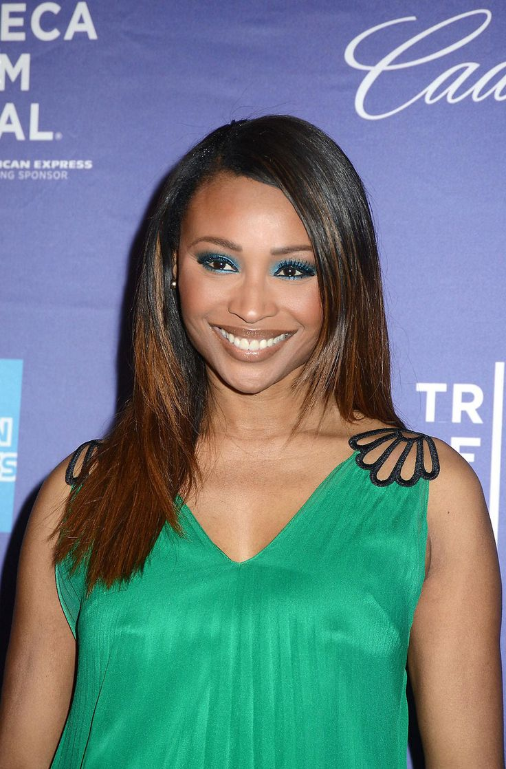 152 best images about cynthia bailey on Pinterest   Hair ...