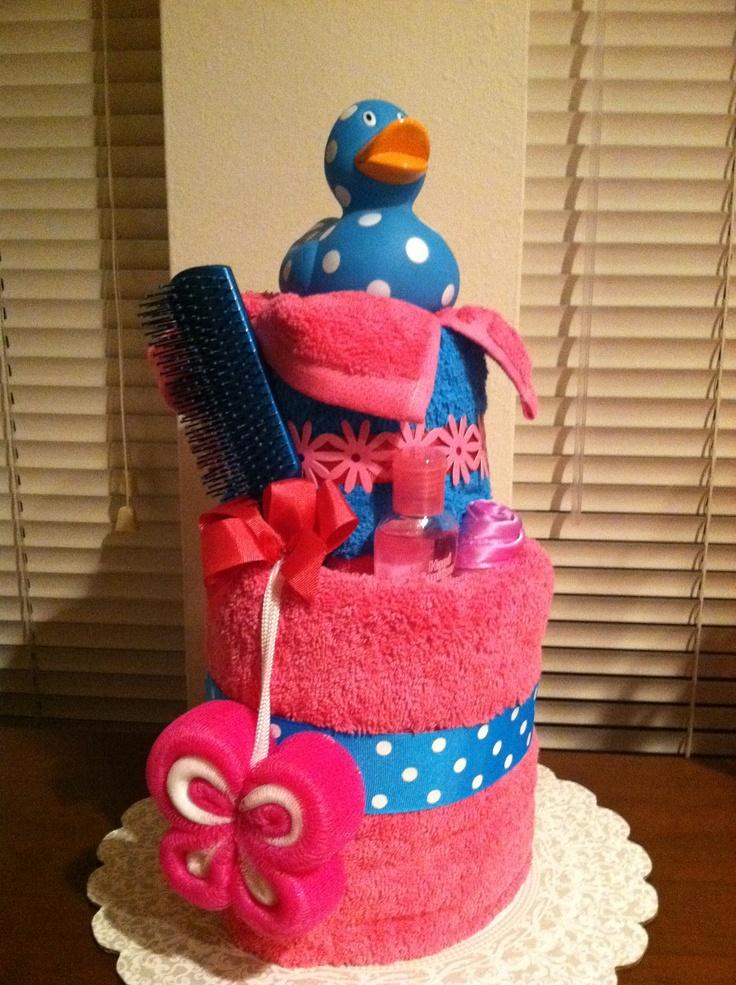 107 Best Wash Cloth Amp Diaper Crafts Images On Pinterest