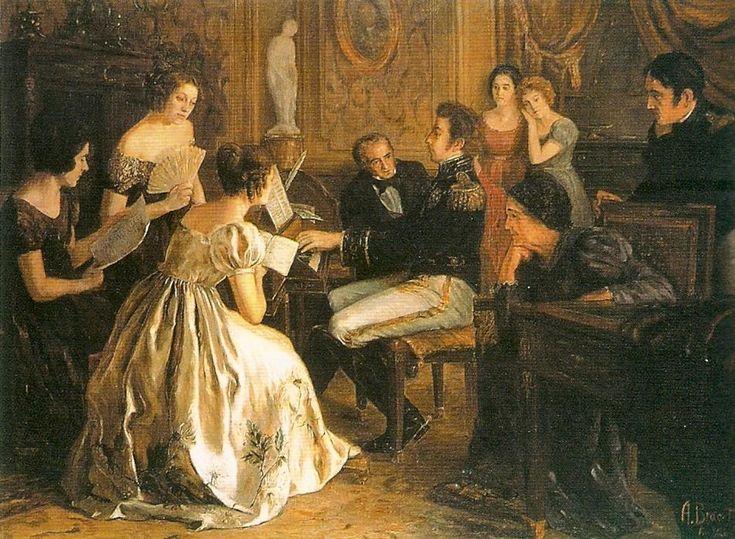 Especial 7 de setembro: O que se ouvia no Brasil em 1822?